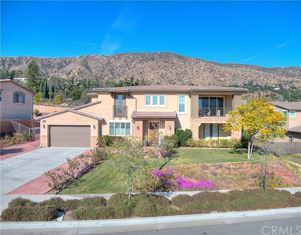 Photo of 537 Francesca Lane, Glendora, CA 91741