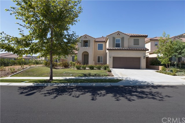 Property for sale at 7609 Sanctuary Drive, Corona,  CA 92883