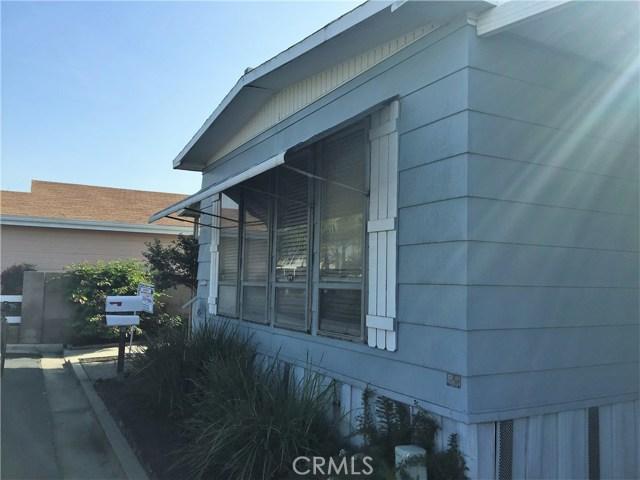 7271 Katella Ave. Unit 45 Stanton, CA 90680 - MLS #: OC18001837