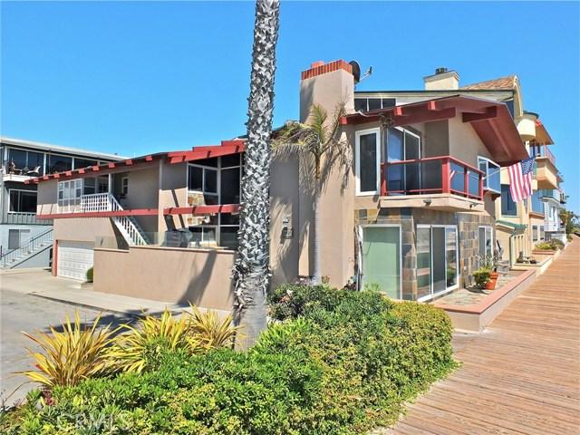 Single Family Home for Sale at 6601 Seaside Walk E Long Beach, California 90803 United States