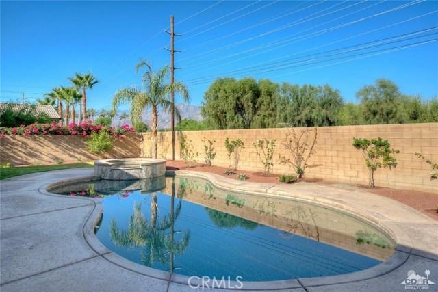 57827 CANTATA Drive La Quinta, CA 92253 is listed for sale as MLS Listing 217017392DA