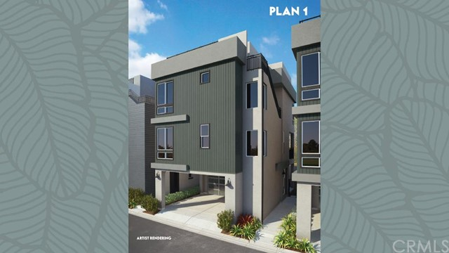 Single Family Home for Sale at 1064 Hampton St Costa Mesa, California 92627 United States