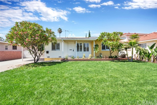 12671 Dungan Lane, Garden Grove, CA, 92840