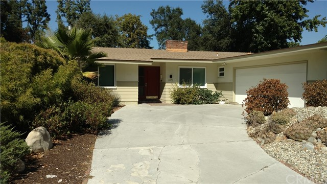 675 9th Street Claremont CA 91711