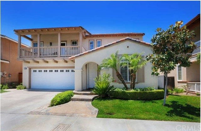 Single Family Home for Rent at 35 Grassy Knoll Lane Rancho Santa Margarita, California 92688 United States