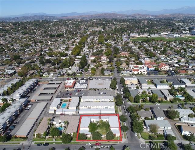 1901 E Wilshire Avenue Fullerton, CA 92831 - MLS #: CV18033108