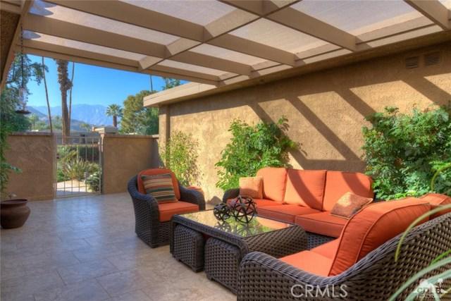 83 La Cerra Drive Rancho Mirage, CA 92270 - MLS #: 218030678DA