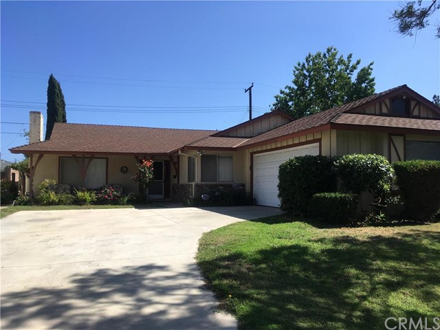 Single Family Home for Rent at 820 East Palmyra St Orange, California 92866 United States