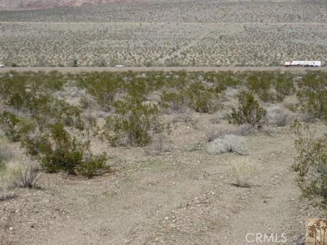10 Acres I-10 & Chiriaco Summit Desert Center, CA 92239 - MLS #: 218008898DA
