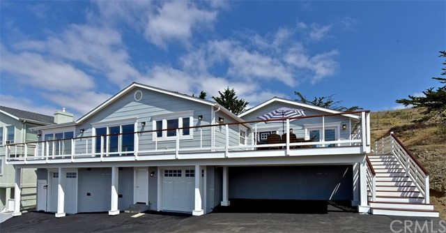 Property for sale at 901 Park Avenue, Cayucos,  CA 93430