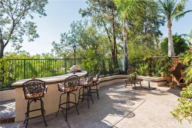 Single Family Home for Sale at 5 Shea Ridge Rancho Santa Margarita, California 92688 United States