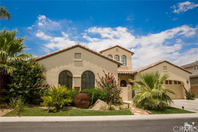 322 Via Napoli Cathedral City, CA 92234 - MLS #: 217020312DA