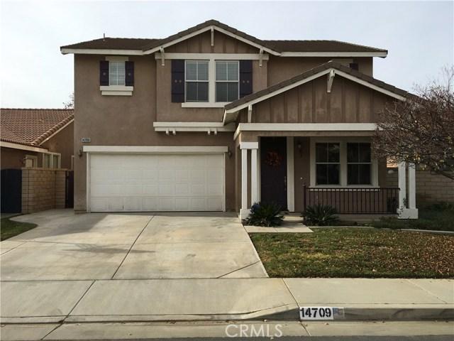 14709 Muirfield Street, Moreno Valley, CA 92555
