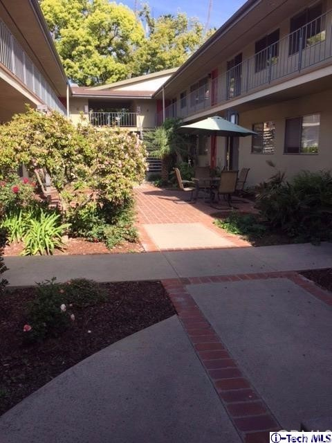 Condominium for Sale at 1317 Brand Boulevard N Glendale, California 91202 United States