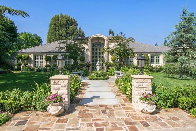 Photo of 9981 Timothy (Platanal) Drive, Villa Park, CA 92861