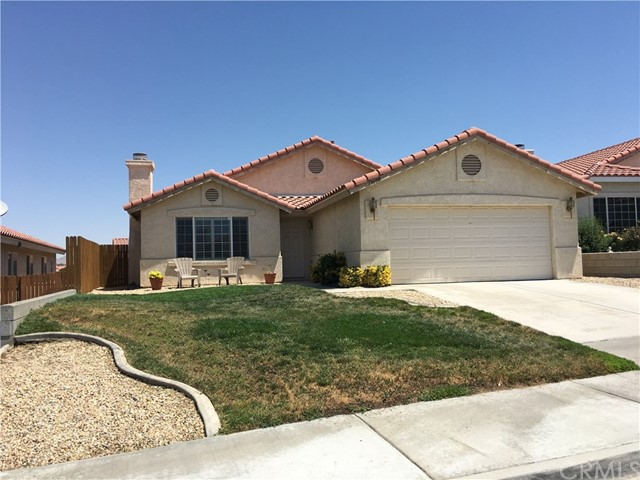17600 Electra Drive, Victorville, CA 92395