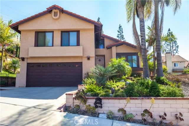 Single Family Home for Sale at 88 Cedarwood Avenue Duarte, California 91010 United States