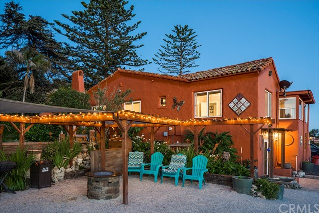 Property for sale at 2920 Shell Beach Road, Pismo Beach,  California 93449