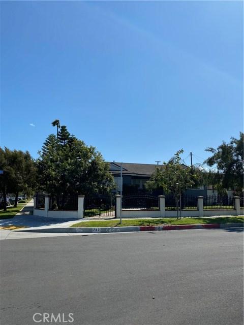 742 157TH Street Compton CA 90220