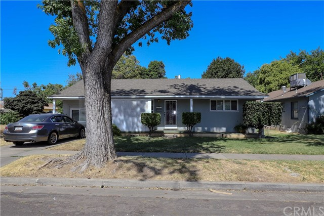 2341 Green Street, Merced, CA, 95340