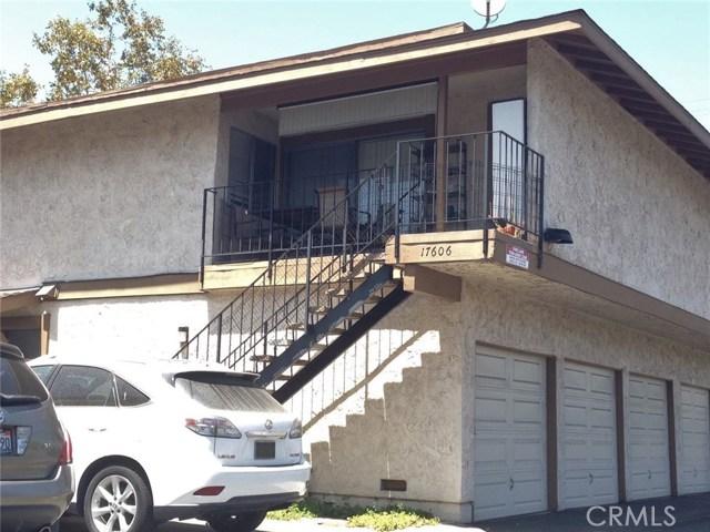 17606 Palo Verde Avenue