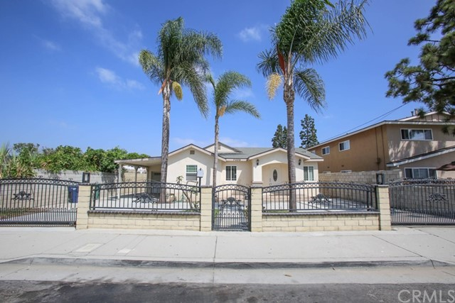 7609  Washington Avenue, Huntington Beach, California