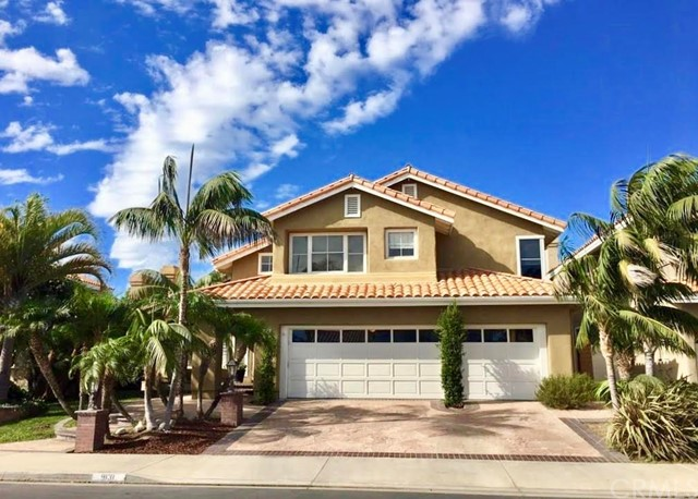 9131  Santiago Drive, Huntington Beach, California