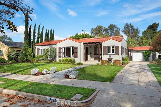 2385 Riverside Drive, Santa Ana, CA, 92706
