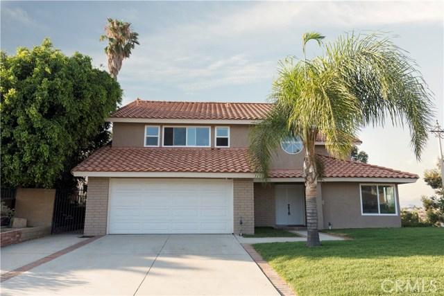 6765 E Leafwood Drive, Anaheim Hills, California