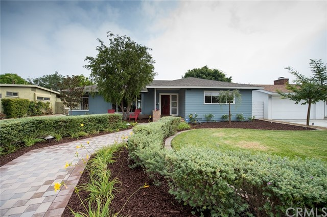 Single Family Home for Sale at 1929 Westwood Avenue N Santa Ana, California 92706 United States