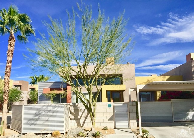 3548 Foothill Avenue Palm Springs, CA 92262 is listed for sale as MLS Listing 217030940DA