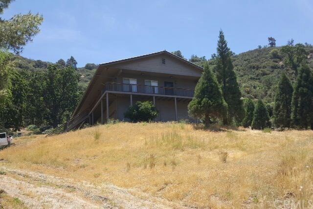 Single Family Home for Sale at 29580 Butterfield Way Tehachapi, California 93561 United States
