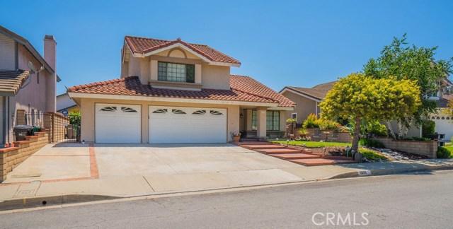 1306 Crestmont Drive, Diamond Bar, CA, 91765