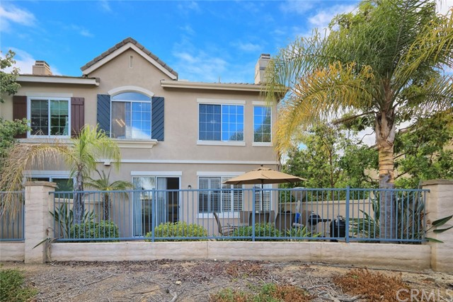 193 Seacountry Ln Rancho Santa Margarita, CA 92688 - MLS #: OC18143776