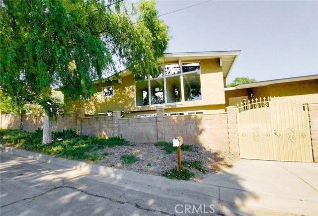 5195 Leroy St, San Bernardino, CA, 92404