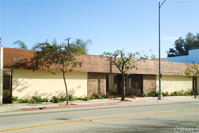 Single Family for Sale at 1870 Atlantic Avenue Long Beach, California 90806 United States