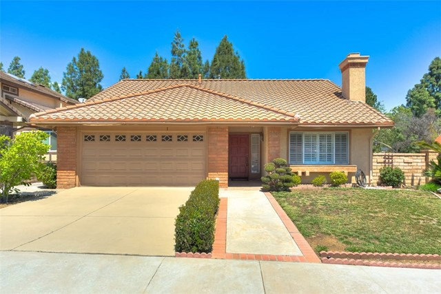 1 Trabuco Road Phillips Ranch, CA 91766 is listed for sale as MLS Listing TR18089993