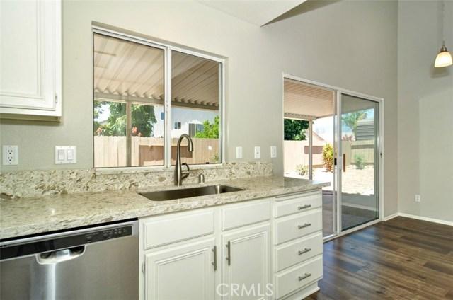 4954 Berkley Avenue Hemet, CA 92544 - MLS #: SW18194496