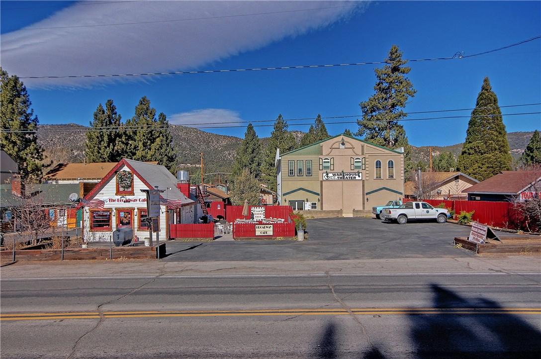 1117 Big Bear Boulevard, Big Bear, CA, 92314