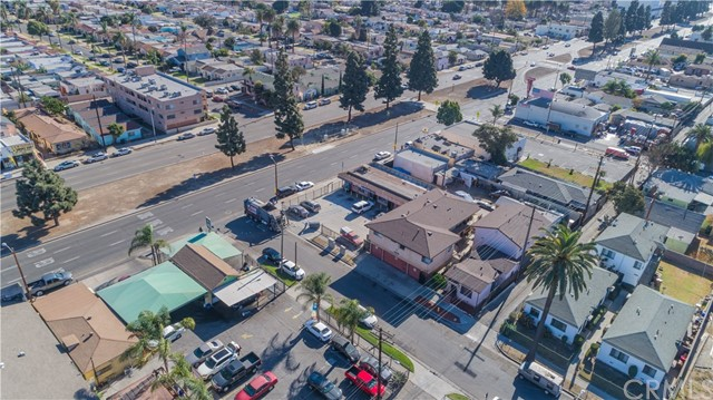 10201 S Vermont Avenue Los Angeles, CA 90044 - MLS #: MB18093447