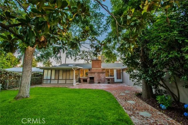 3799 Sycamore Street Pasadena, CA 91107 - MLS #: CV17139114