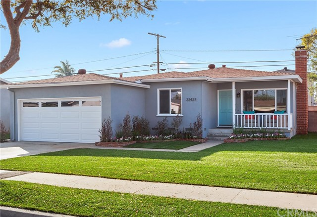 22427  Marjorie Avenue 90505 - One of Torrance Homes for Sale