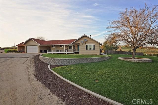 7705  Creston Road, Paso Robles in San Luis Obispo County, CA 93446 Home for Sale