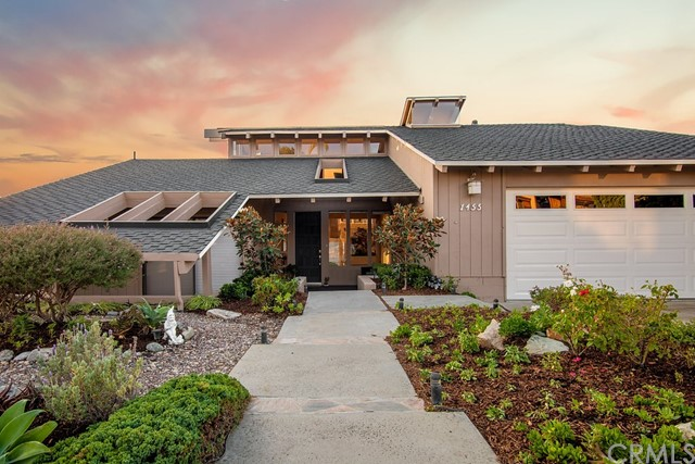 Single Family Home for Sale at 1455 Morningside Drive Laguna Beach, 92651 United States