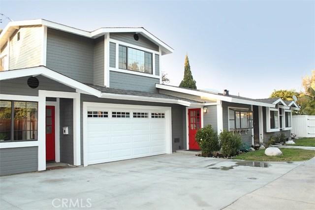 421 20th Street, Costa Mesa, CA, 92627
