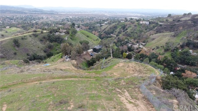 0 Summit Trail Sylmar, CA 91342 - MLS #: WS17156488
