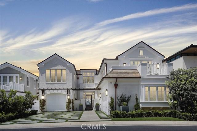 33 Beach View Avenue, Dana Point, CA, 92629