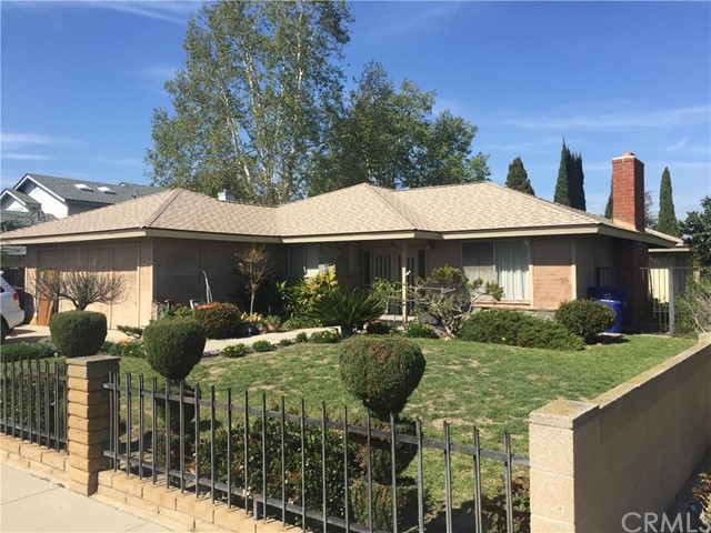 Single Family Home for Sale at 8151 Legion Midway City, California 92655 United States