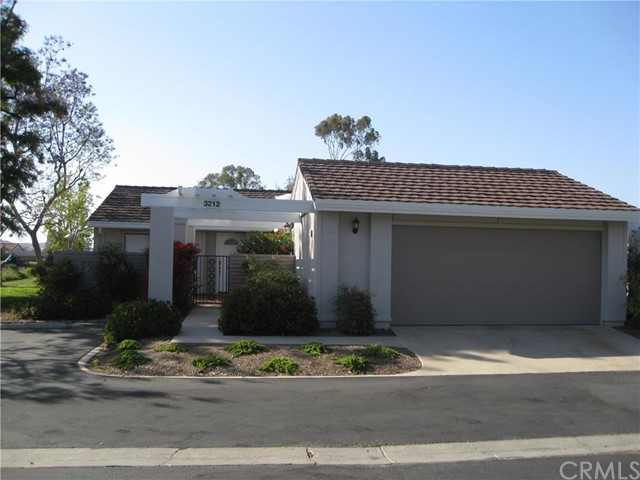 3212 Via Carrizo A Laguna Woods, CA 92637 is listed for sale as MLS Listing OC16091769
