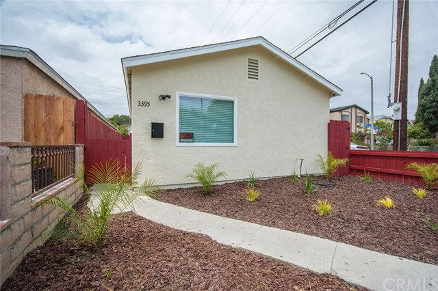 3395 Adriatic Avenue, Long Beach, CA, 90810